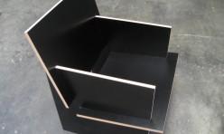 Zaag- en freeswerk meubels